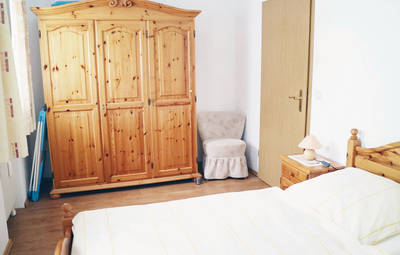 Vakantiehuis In Bad Rodach