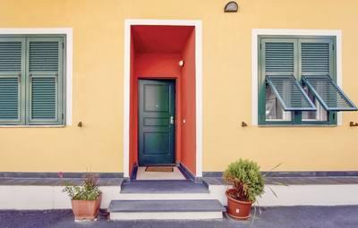 Vakantiehuis In Imperia - Riviera Dei Fiori