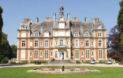 Vakantiehuis In Ocquerre