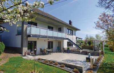 Vakantiehuis In Körperich/Obersgegen