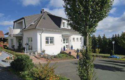Vakantiehuis In Lissendorf