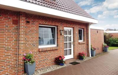 Vakantiehuis In Wittmund/Altfunnixsiel