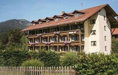 Vakantiehuis In Bayerisch Eisenstein