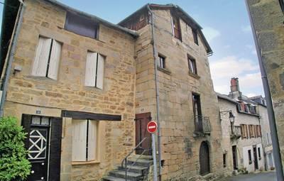 Vakantiehuis In Treignac