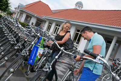 Ferienresort Bad Bentheim in BAD BENTHEIM - Niedersaksen, Duitsland foto 789