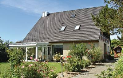Vakantiehuis In Cuxhaven