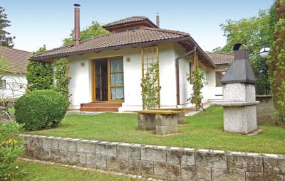 Vakantiehuis In Velke Popovice