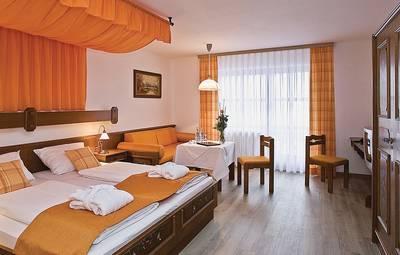Vakantiehuis In Bad Griesbach