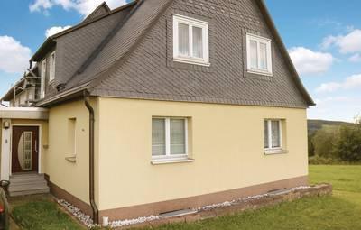 Vakantiehuis In Cursdorf