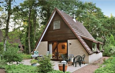 Vakantiehuis In Rekem-Lanaken