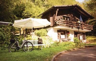 Vakantiehuis In Schönecken