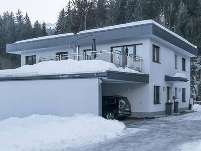 Appartement Wilder Kaiser Deluxe - 4 personen