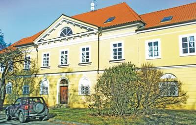 Vakantiehuis In Caslav