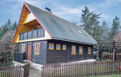 Vakantiehuis In Rynartice