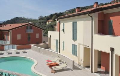 Vakantiehuis In Lerici - Cinque Terre