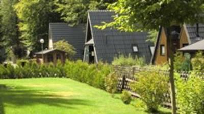 Vakantiepark Am Waldsee