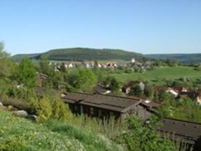 Vakantiepark Bad Dürrheim-Ofingen