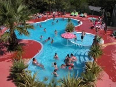 Vakantiepark Les Pescalunes