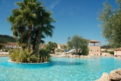 Vakantiepark Le Clos des Oliviers