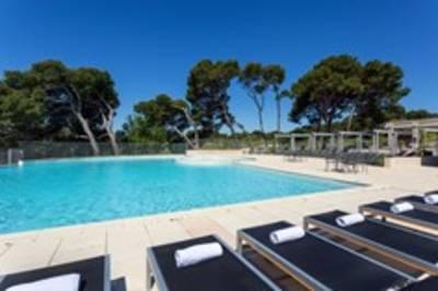 Vakantiepark Provence Country Club