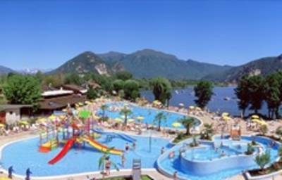 Camping Village Isolino