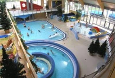 Vakantiepark Hasseröder Ferienpark