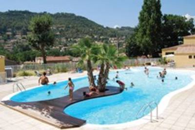 Vakantiepark Le Galoubet