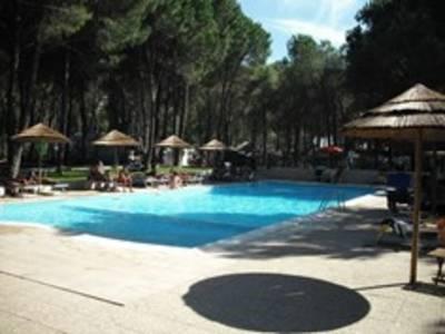 Camping Villaggio Spinnaker