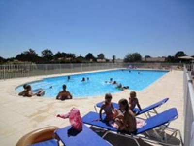 Vakantiepark Domaine Les Forges