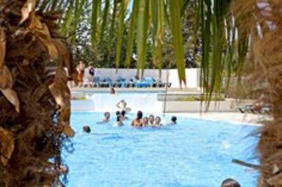 Camping Fontaines