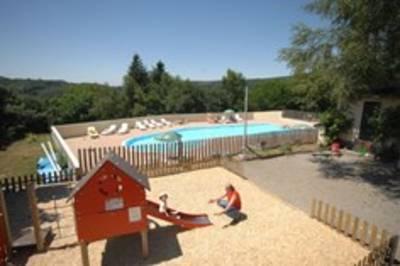 Camping Rieumontagné