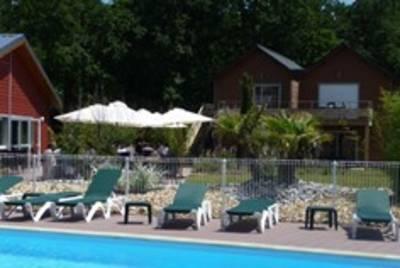 Vakantiepark Le Relais du Plessis