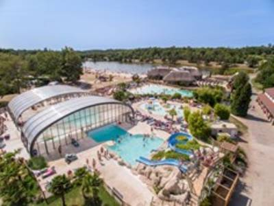 Camping Les Alicourts Resort