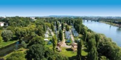 Camping International Maisons-Laffitte