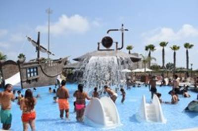 Marjal Guardamar Resort