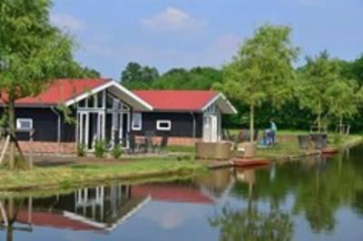 Vakantiepark Résidence Lichtenvoorde