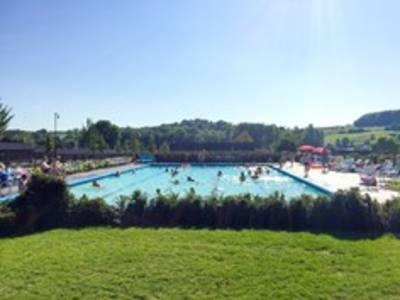 Vakantiepark Résidence Valkenburg