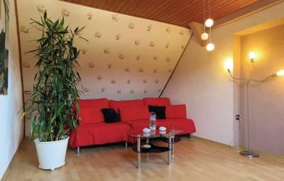 Vakantiehuis In Meisburg
