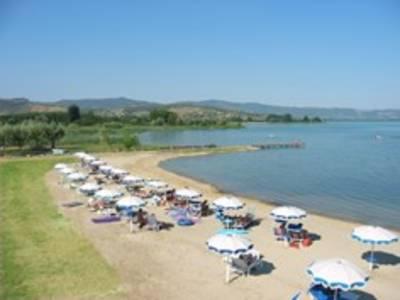 Camping Village Badiaccia