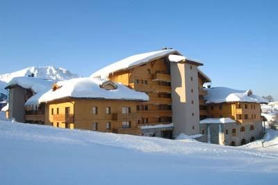 Chalet-appartement Le Sun Valley