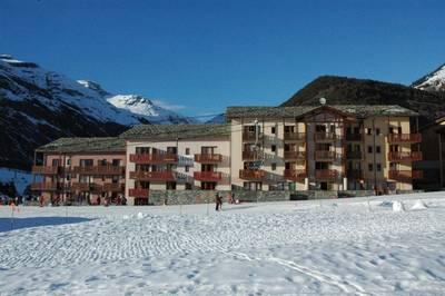 Résidence Petit Mont Cenis