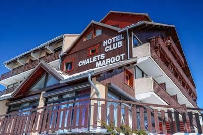 Hotel Chardonnelles