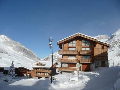 Chalet-appartement Les Chalets Du Jardin Alpin
