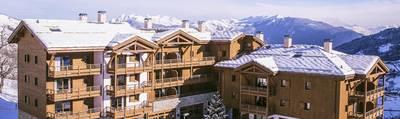 Chalet-appartement La Grange Aux Fées