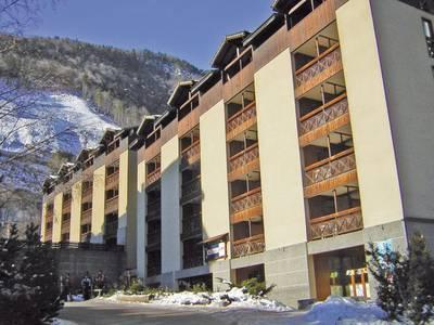 Brides Les Bains Residence Cybele Lagrange Confort+
