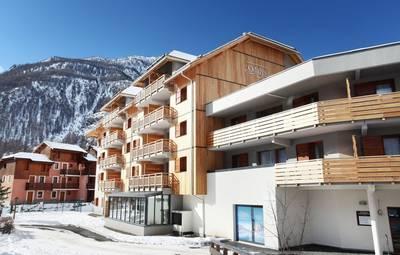 Apartment Residence Aquisana