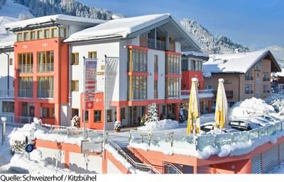 Hotel Schweizerhof Ges.m.b.H.