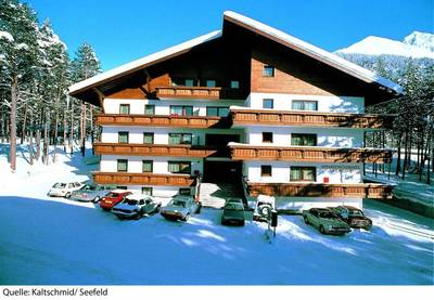 Hotel Kaltschmid