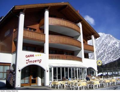 Hotel Garni Imseng