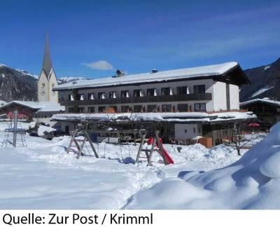 Hotel – Gasthof Zur Post